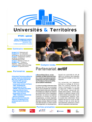 Universités & Territoires n°106